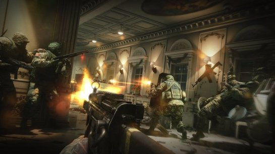 В Tom Clancy's Rainbow Six: Siege будут микроплатежи