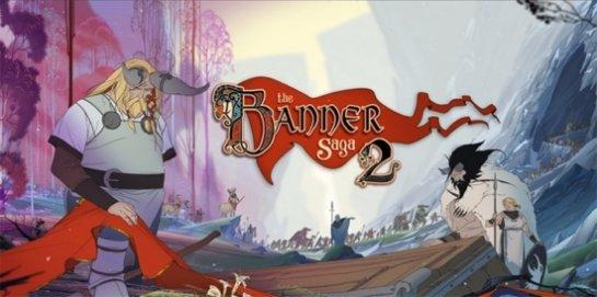 Игра The Banner Saga 2 задержится до  начала следующего года