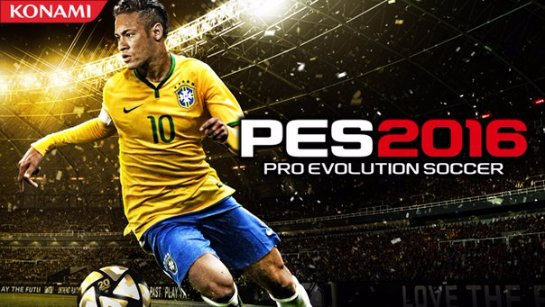 Konami анонсировала Pro Evolution Soccer 2016 Free to Play