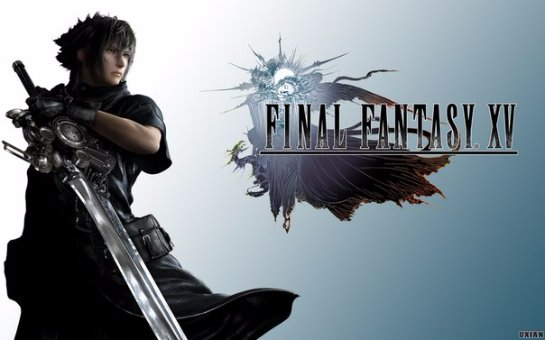 Анонсирована ещё одна демо-версия Final Fantasy XV