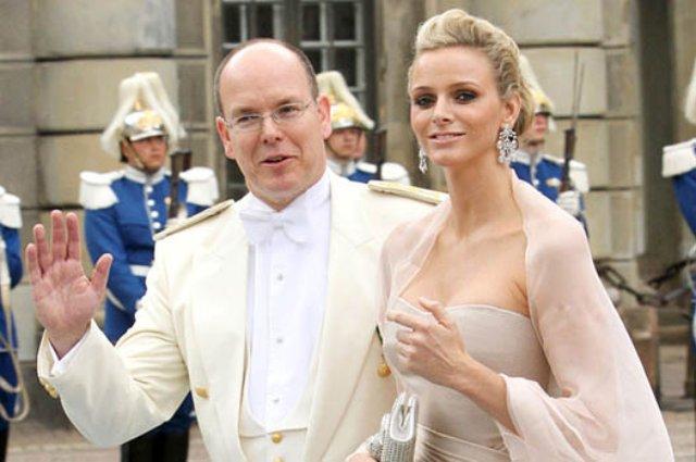 История князя Монако Альбера II — восхождение на трон и политика