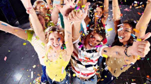 Какие особенности организации праздника?