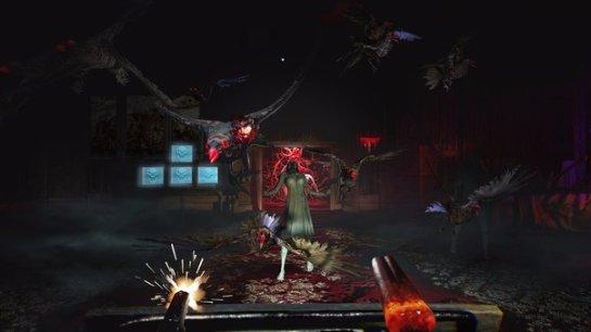 Until Dawn: Rush of Blood будет самостоятельной игрой