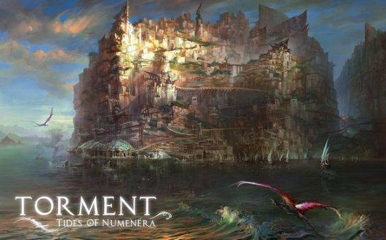 Дата выхода Torment: Tides of Numenera перенесена на 2016 год