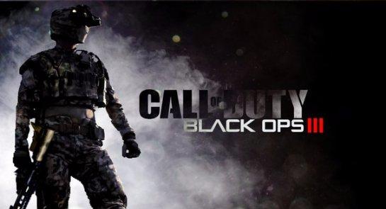 В PC-версии Call of Duty: Black Ops 3 появится поддержка модификаций