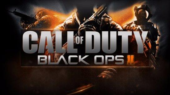 Call of Duty: Black Ops 2 популярнее,  чем Battlefield 4 и Hardline вместе взятые