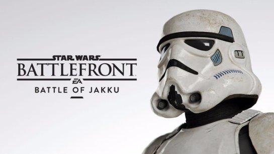 Для Star Wars: Battlefront анонсировано бесплатное DLC