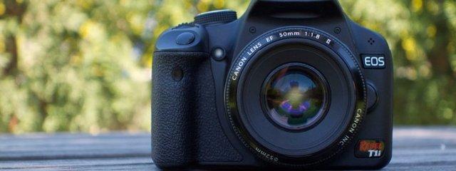 Какого формата снимки можно запечатлеть на DSLR камеру и как она устроена