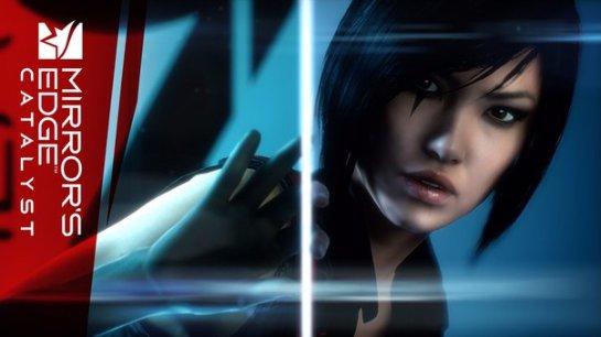Перенесена дата выхода Mirror's Edge Catalyst