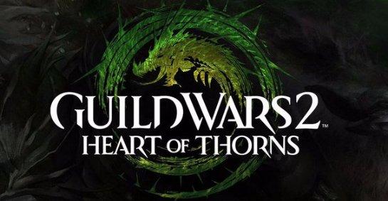 Первый рейд Guild Wars 2: Heart of Thorns будет доступен уже через несколько дней