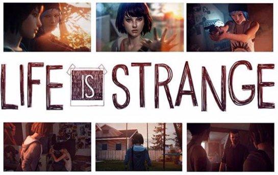 Life is Strange будет доступна на дисках ограниченным тиражом