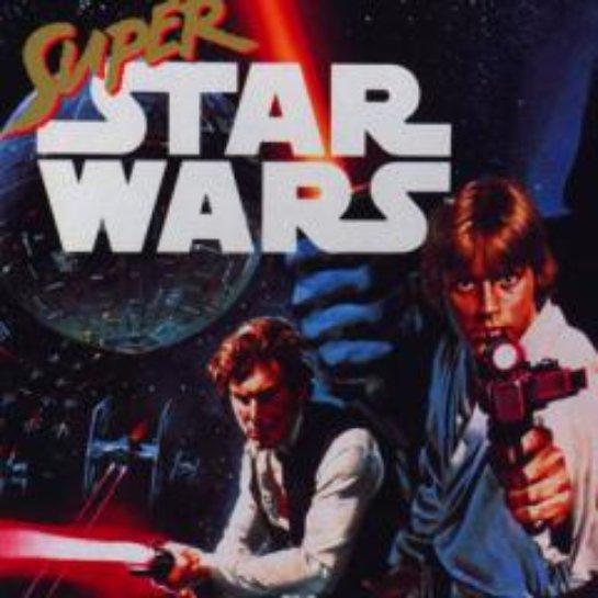 Обновлённая Super Star Wars выйдет на PS4 уже завтра