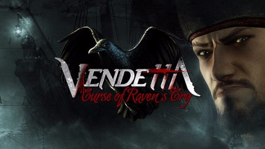 Владельцы Raven's Cry могут получить Vendetta: Curse of Raven's Cry бесплатно