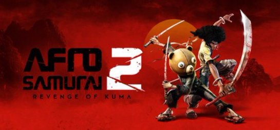 Afro Samurai 2 снята с цифровых продаж