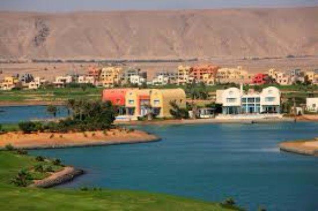 Эль-Гуна и Сафага - жемчужины Красного моря