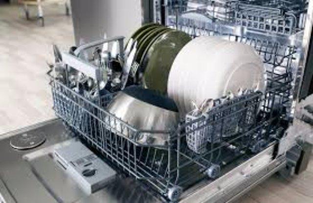 Эффективность посудомоечной машины
