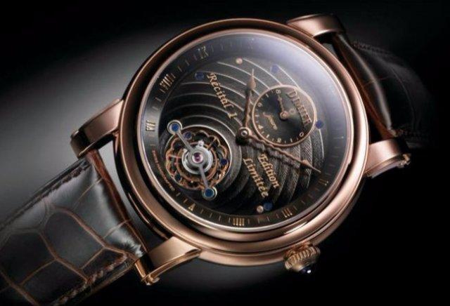 Магазин элитных швейцарских часов в России