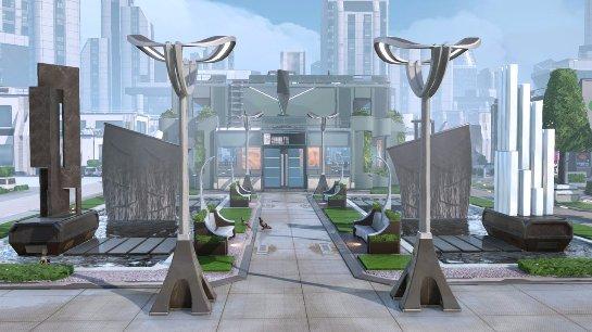Новые скриншоты XCOM 2