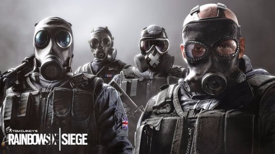 Разработчики Tom Clancy's Rainbow Six: Siege объявили об открытом бета-тесте