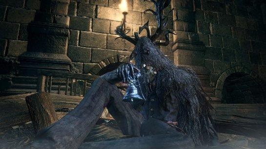 Как попасть в дополнение Bloodborne: The Old Hunters