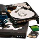 Лаборатория Storelab – быстрое восстановление информации с жесткого диска любого производителя