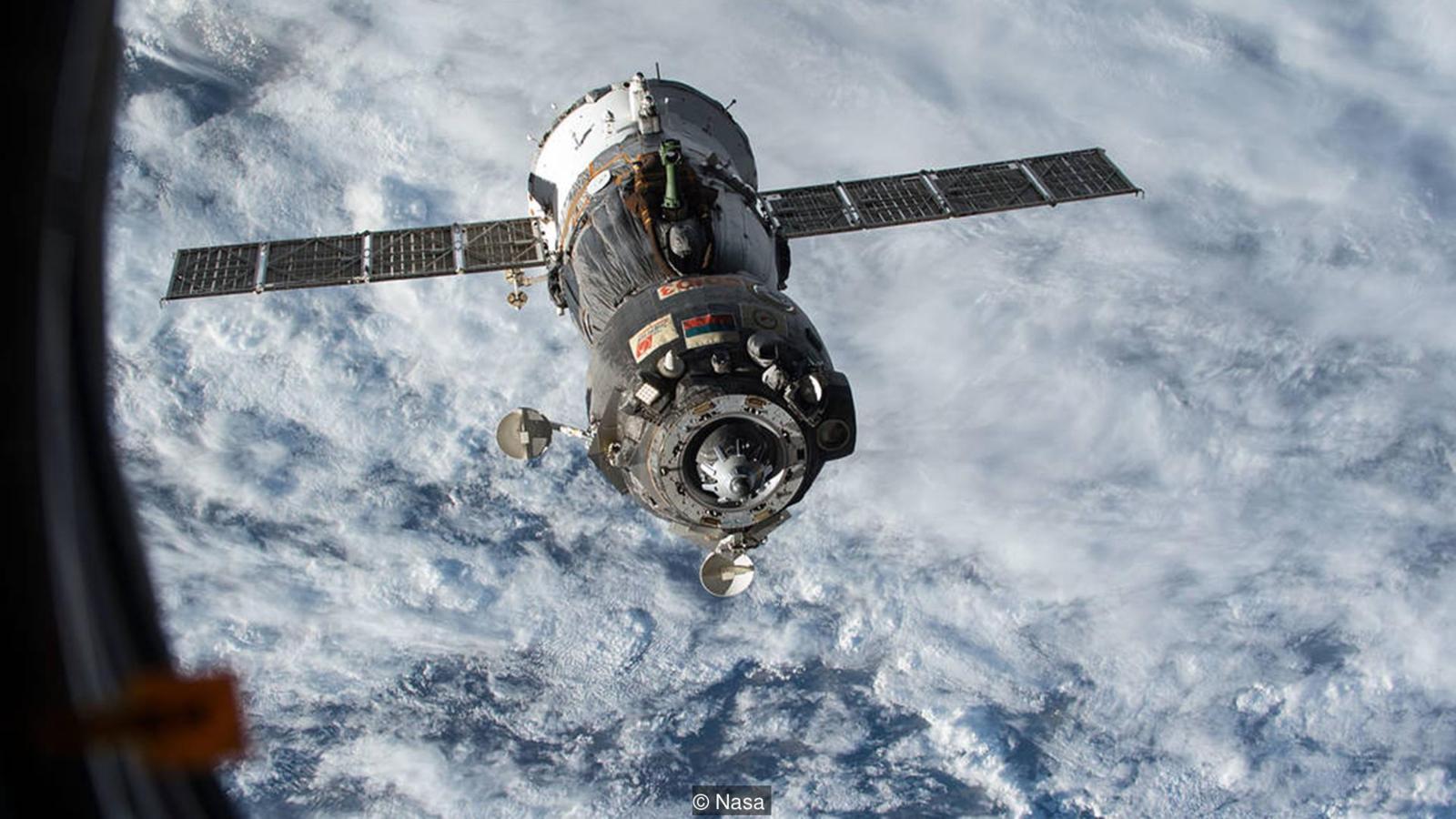 Можно ли спасти Международную космическую станцию от гибели?