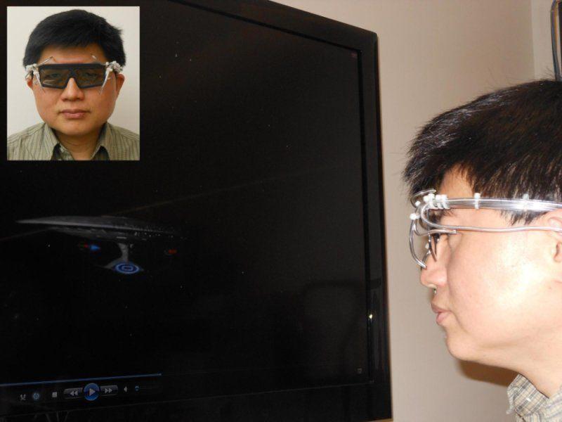 Созданы 4D-очки с эффектом приближения объектов