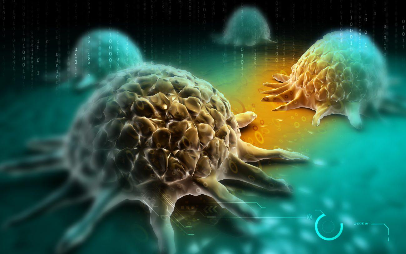 Открыт способ «отключать» устойчивость раковых клеток к противоопухолевым препаратам
