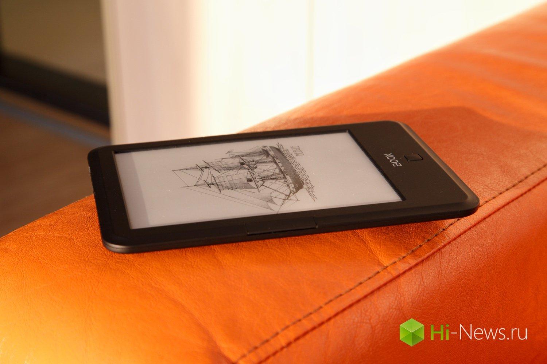 Видеообзор: ONYX BOOX DARWIN 3 — читайте книги правильно!