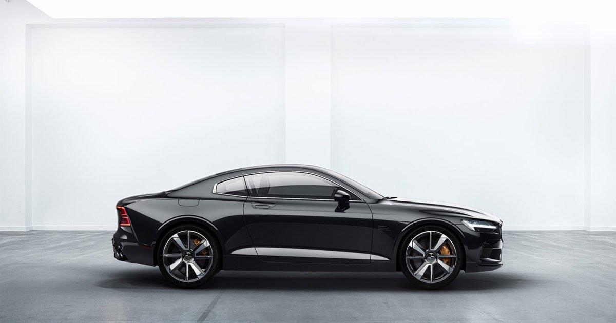 Шведский Polestar работает над конкурентом Tesla Model 3