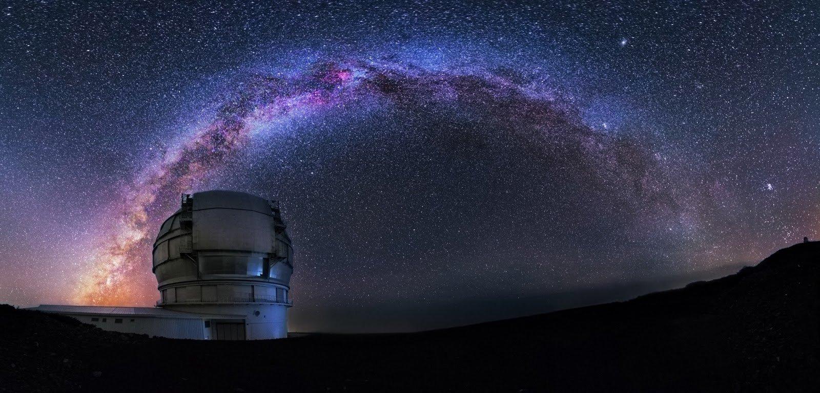 Астрономы нашли одну из старейших звезд Млечного Пути