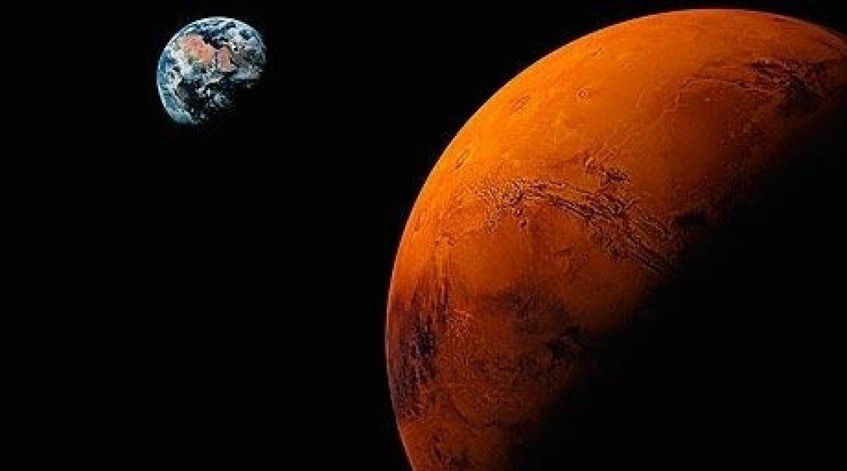 Объявлен состав участников нового эксперимента по имитации полета на Марс