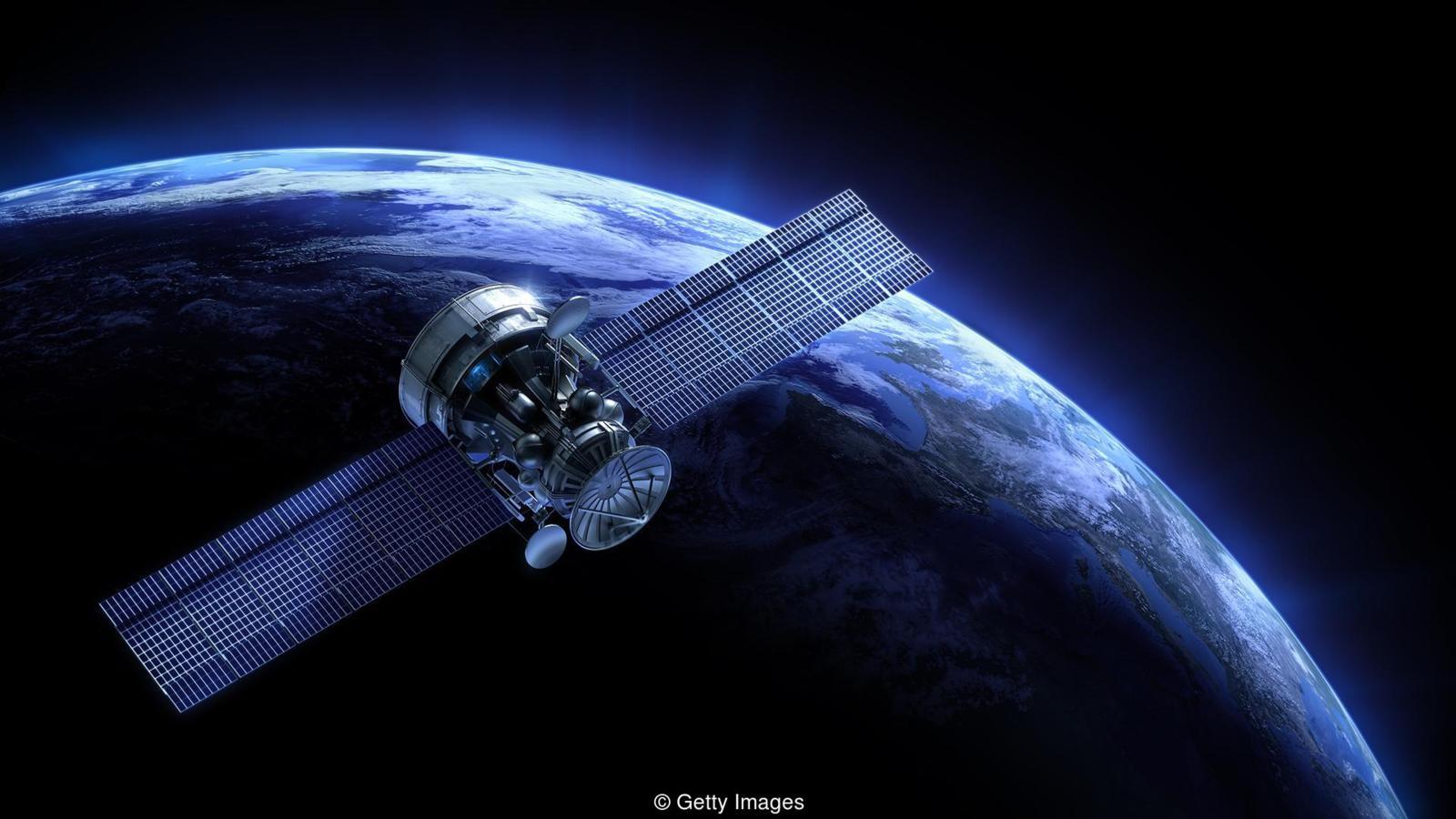 Бермудский треугольник в космосе: угроза для астронавтов?