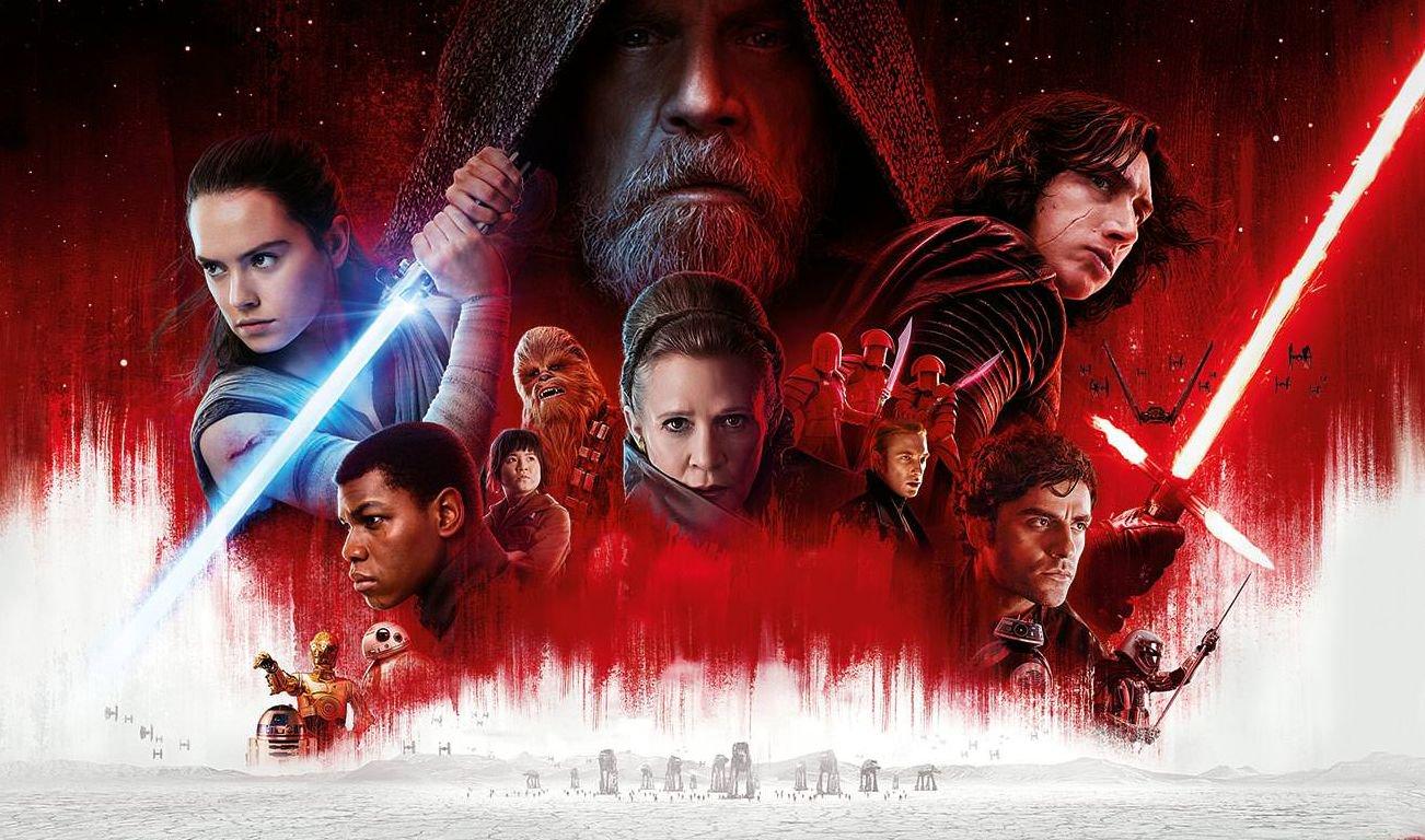 #видео | Как создавались спецэффекты для фильма «Звёздные войны: Последние джедаи»