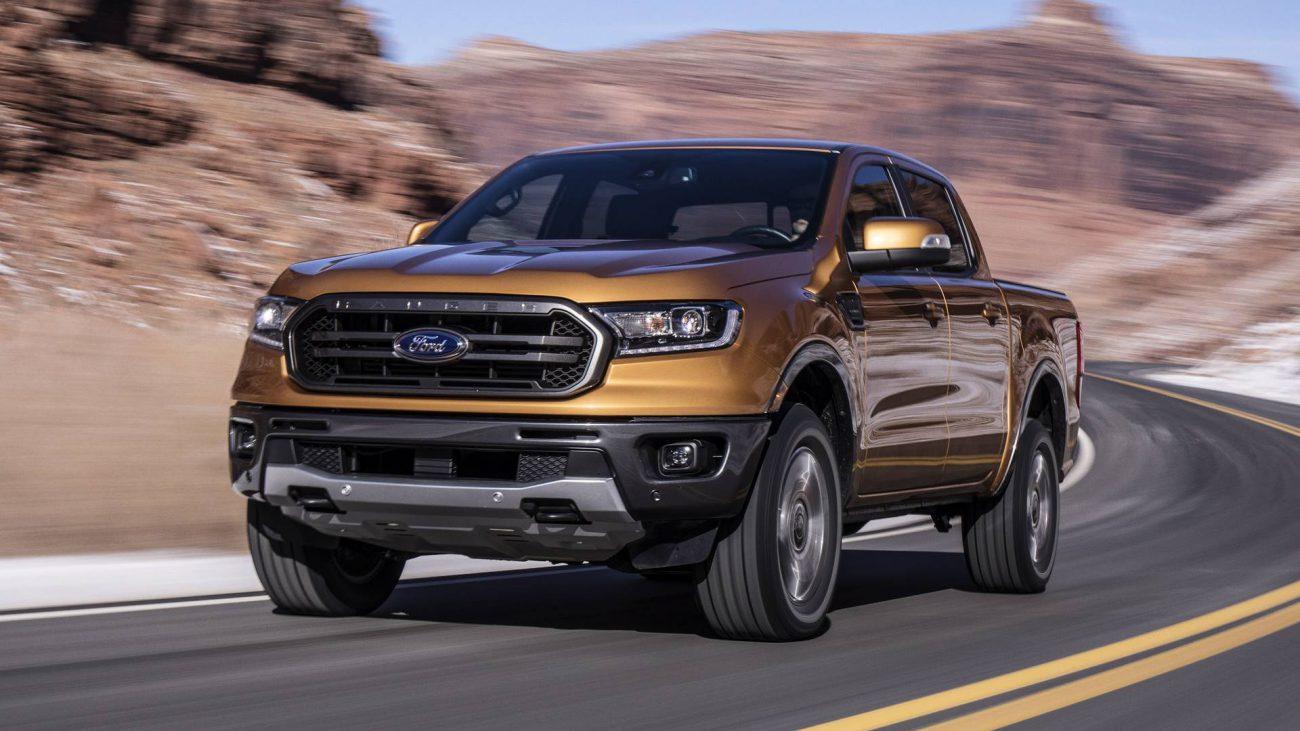 Компания Ford запатентовала систему криптовалютной оплаты между авто