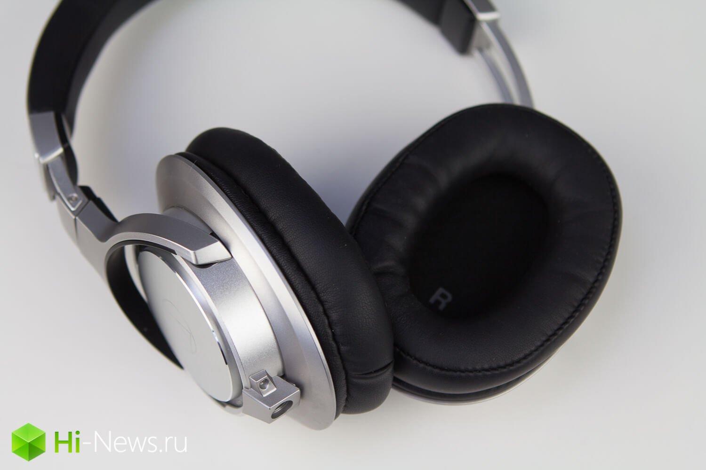 Обзор наушников Audio-Technica ATH-SR9: портативные «мониторы»