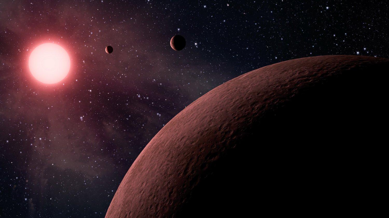 Через несколько месяцев космический телескоп «Кеплер» уйдет в историю