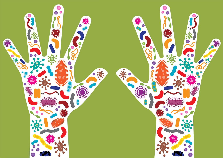Что такое человек? Наши бактерии могут быть нашими хозяевами, а не наоборот