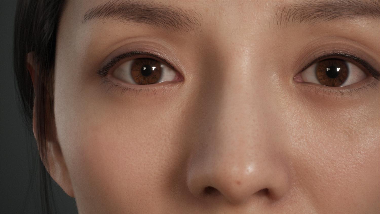 Epic Games представила следующее поколение технологии оцифровки актёров