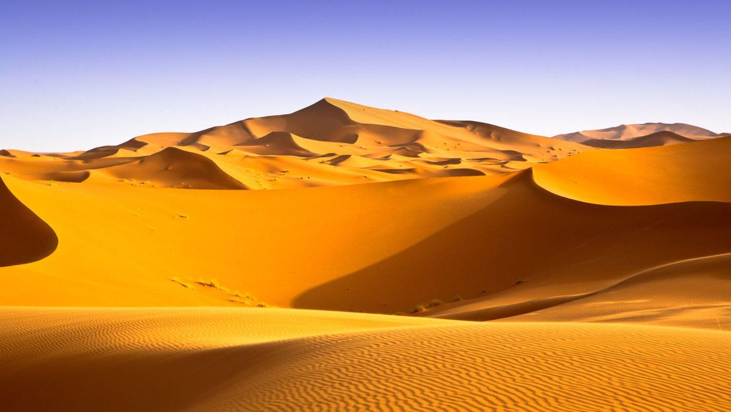 В MIT создали устройство, способное добыть воду из воздуха даже в пустыне