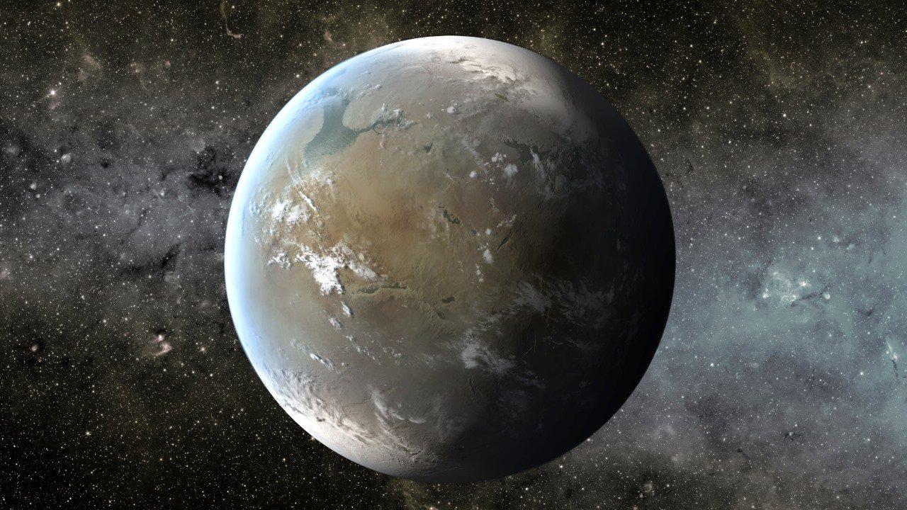 ЕКА создаст космический телескоп для изучения атмосферы экзопланет