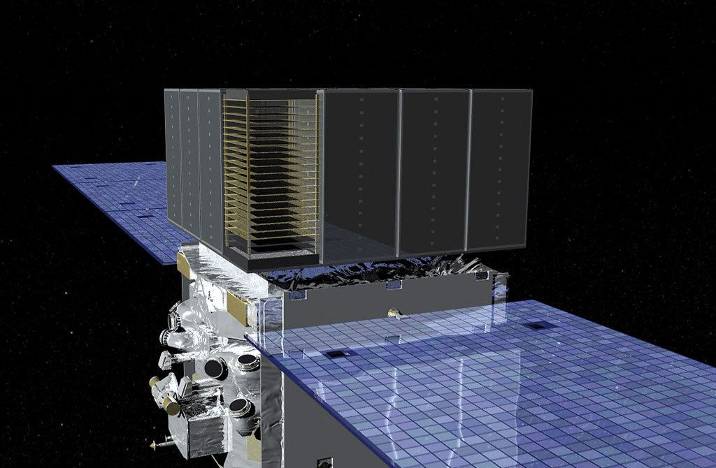 NASA может потерять еще один космический телескоп