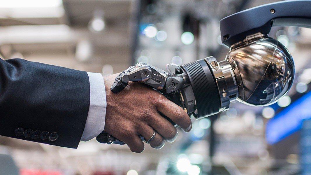 IBM выделила 5 технологических трендов, которые изменят нашу жизнь к 2023 году