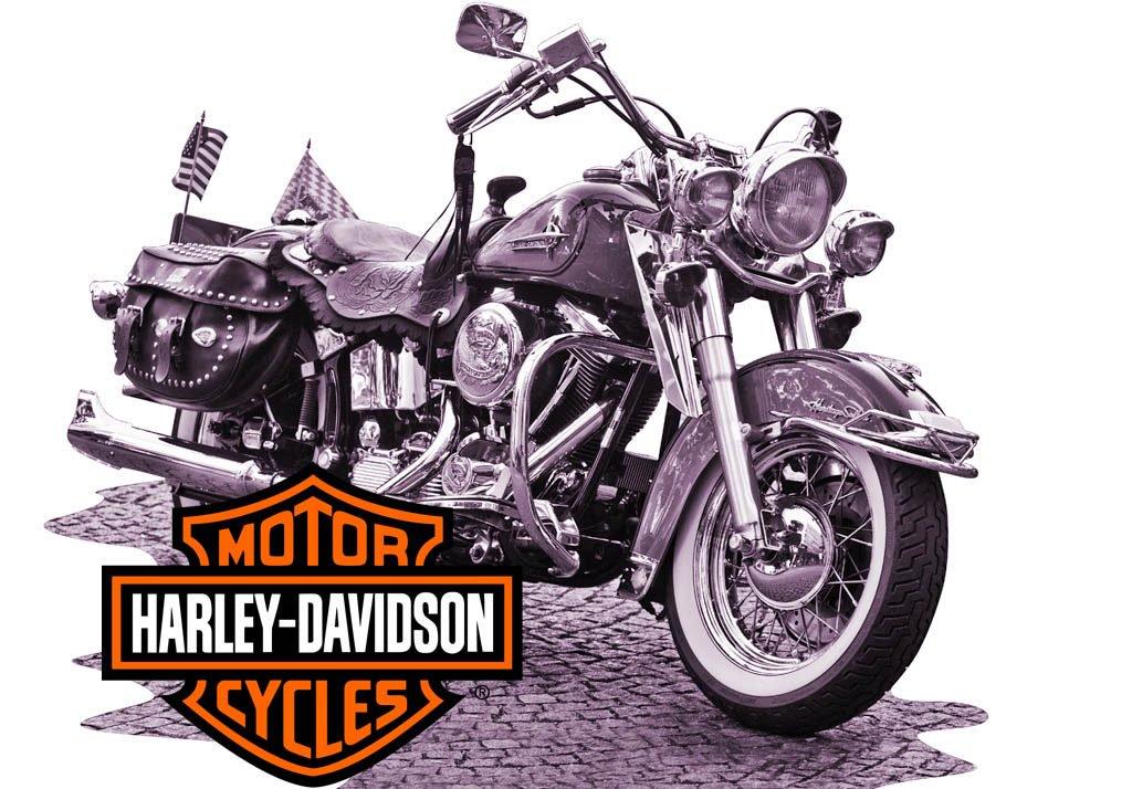Harley-Davidson приступает к производству электромотоциклов