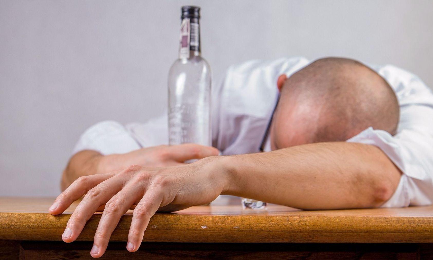 Алкоголизм можно победить с помощью стволовых клеток