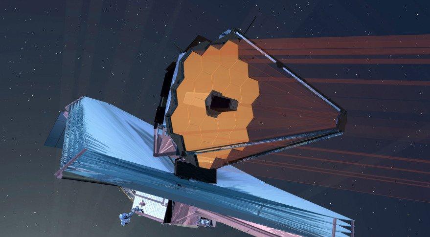 Запуск космического телескопа «Джеймс Уэбб» опять отложат