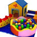 Игровое оборудование для ваших детей