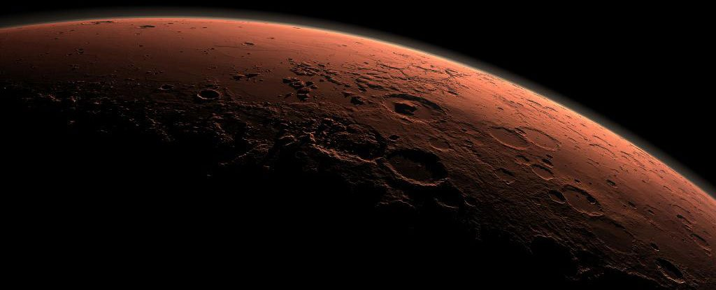 «Роскосмос» испытал парашют для посадки на Марс