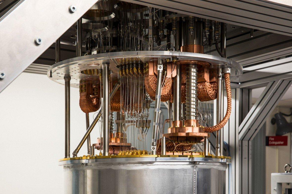 Серьезные квантовые компьютеры готовы к работе. На что они способны?