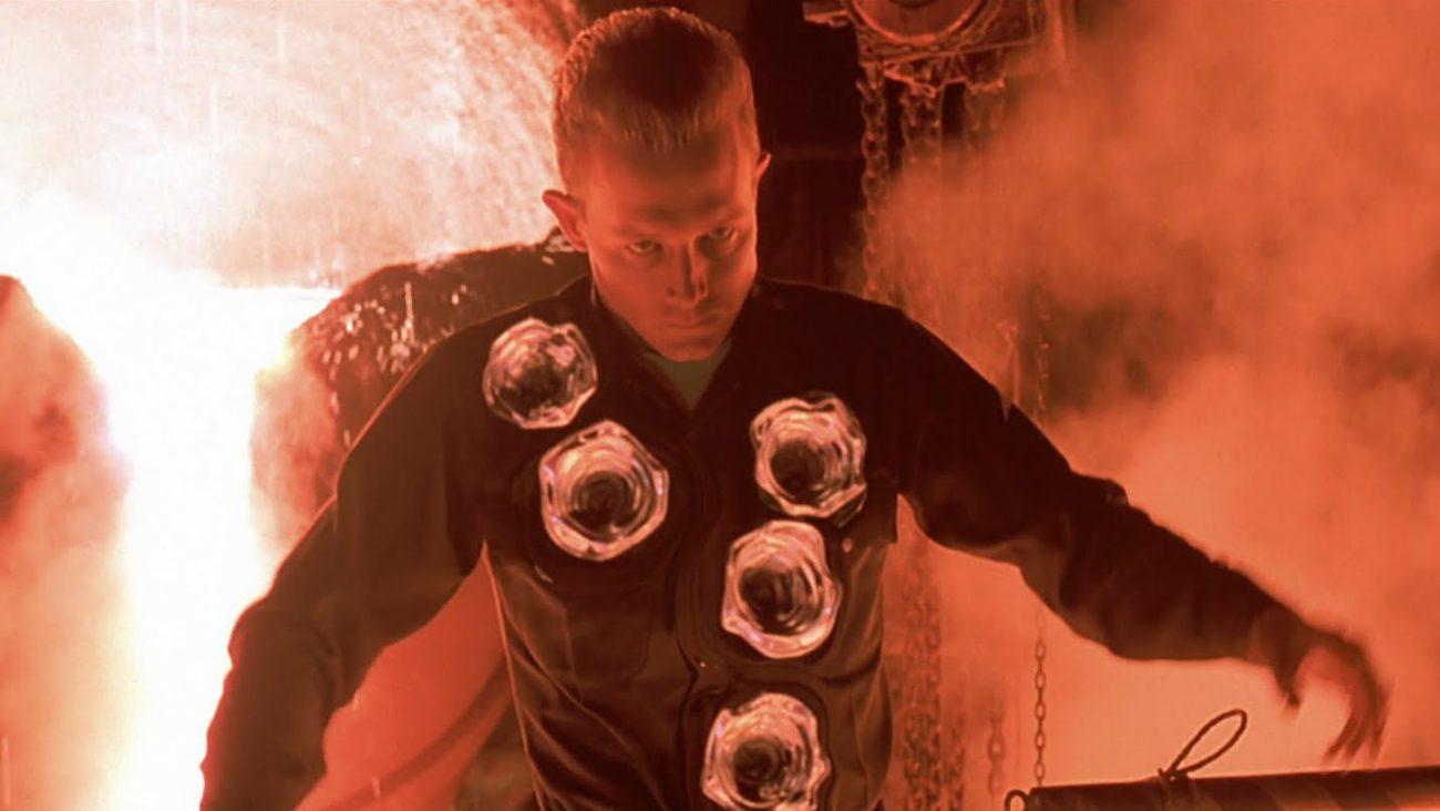 #видео | Найден способ 3D-печати изделий из жидкого металла